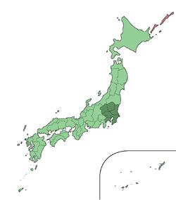 Kantō Region