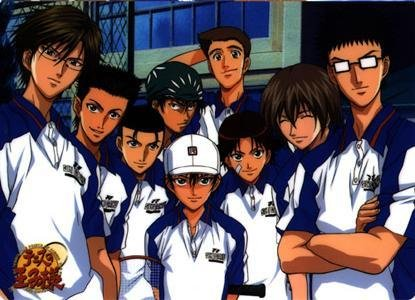 Seishun Academy