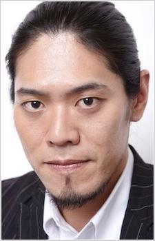 Kazuya Sueyoshi