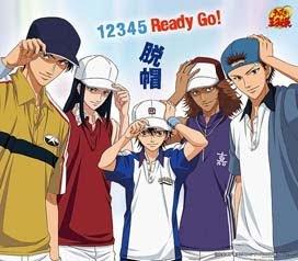 12345 Ready Go!