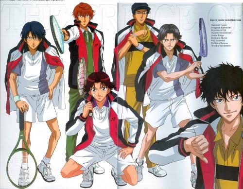 Kanto Junior Selection Camp