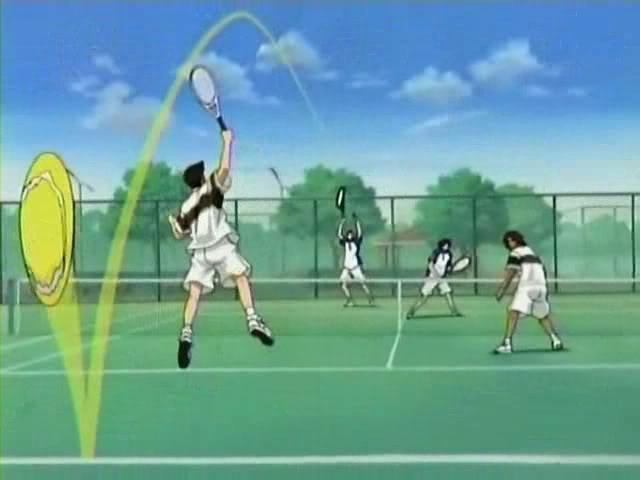Moon Volley