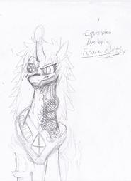 Cyborg Chitty