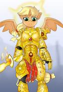 Empress AJ
