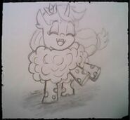 SheepTwo