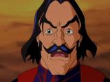 Count Arkas