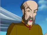 Councilor Zottornick