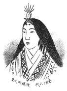 Empress GoSakuramachi