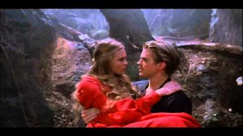 The Story of Dread Pirate Roberts