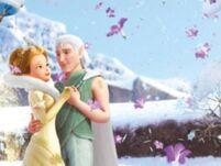 La Reine Clarion et Lord Milori