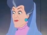 Madame de Trémaine