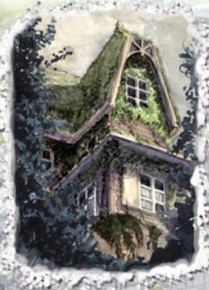 Assiette Genoise's home