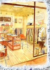 Boutique (PM5)