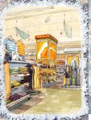 Women's Clothing Department (PM5)