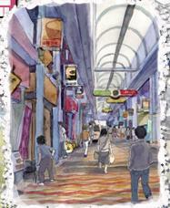 Himemiya Mall (PM5)