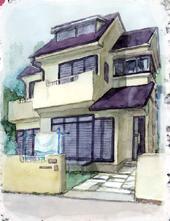 Keiko Itou's House