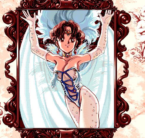 Cabaret Dancer Ending (PM2)