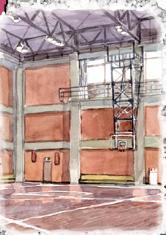 School Gymnasium (PM5)