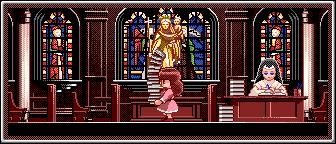 Church Work (PM2)