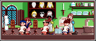 Salon (PM2)