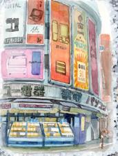 Large Electronics Store (PM5)