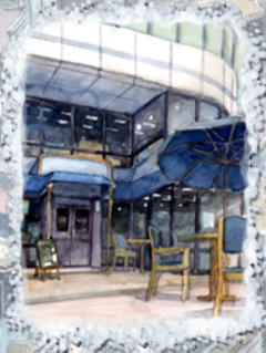 Cafe (PM5)