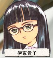 Keiko Itou