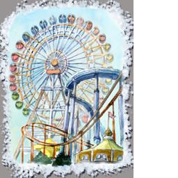 Amusement Park (PM5)