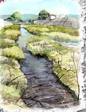 River Bed (PM5)