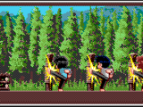 Fighting Class (PM2)
