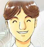 Tanaka from Hama Net (Door-to-door salesman)