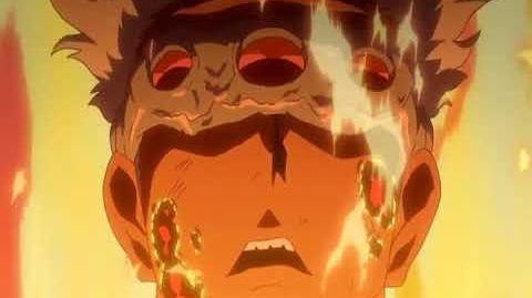 Princess Resurrection OVA Episode 3 English Sub