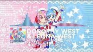 After School Heartful Dash Dorothy & Leona Version