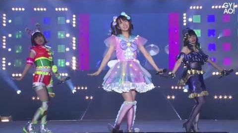 HD Idol Time Pripara! MY DREAM FULL