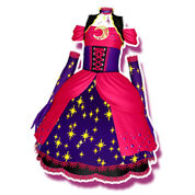 Witch Moon dress