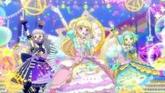 HD Idol Time Pripara - アイドルタイムプリパラ 46 - Believe My DREAM! & Super Idol Time