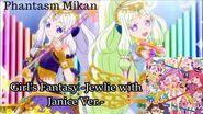 Pripara Girl's Fantasy -Jewlie with Janice Ver
