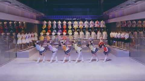 I☆Ris Memorial Dance Ver.