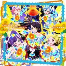 PriPara Song Collection Summer.jpg