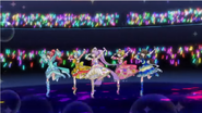 Dream parade1
