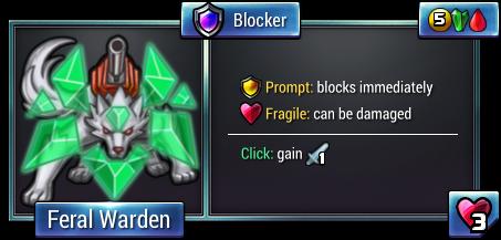 Feral Warden