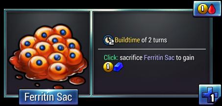 Ferritin Sac