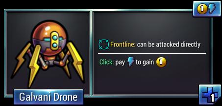 Galvani Drone