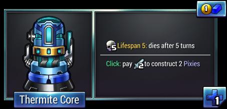 Thermite Core