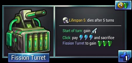 Fission Turret