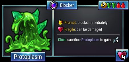Protoplasm