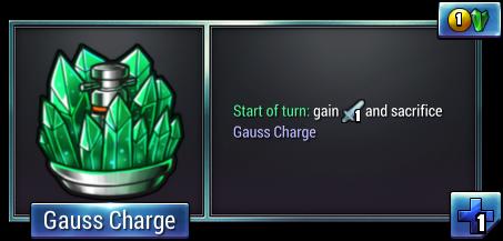 Gauss Charge