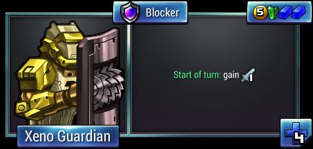 Xeno Guardian