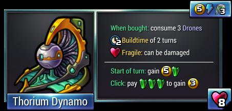 Thorium Dynamo