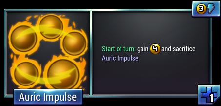 Auric Impulse